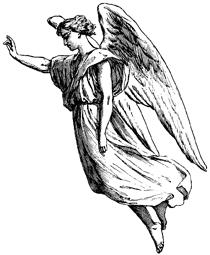 Angelo dei Tarocchi