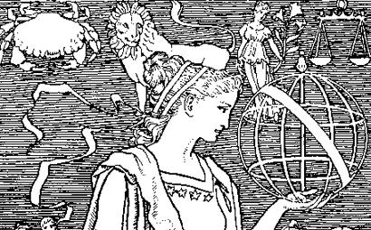 Legame tra Astrologia, Oroscopo, e Tarocchi