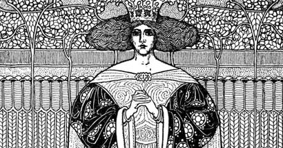 Regina in Preghiera