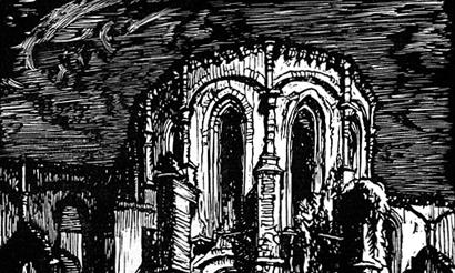 Tarocchi: Torre