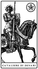 Cavaliere di Denari