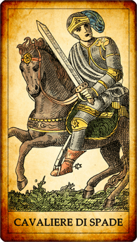 Cavaliere di Spade