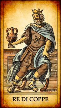 Re di Coppe