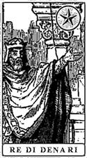 Re di Denari