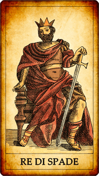 Re di Spade