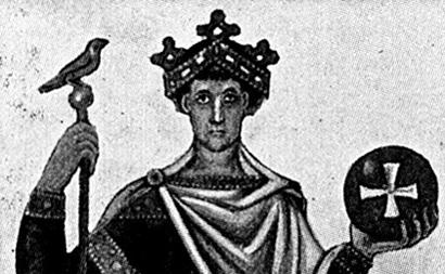 Imperatore Tarocchi