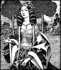 Nobildonna Medievale